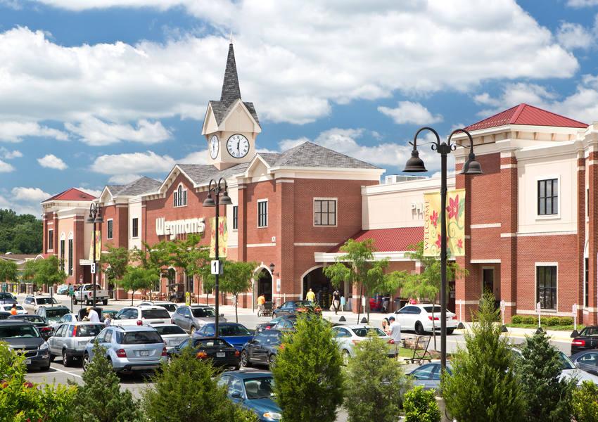 Village at Leesburg
